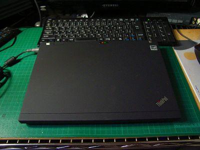 ThinkPadX201i